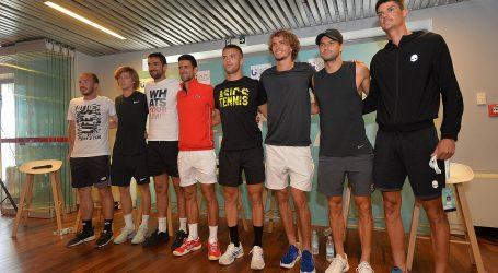 Đoković na udaru kolega tenisača, traže njegovu ostavku
