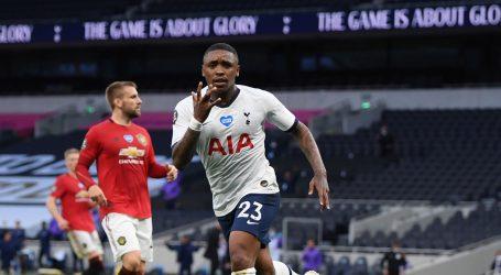 PREMIERLIGA: Tottenham i United podijelili bodove, VAR spasio Tottenham