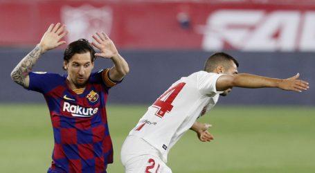 PRIMERA: Sevilla i Barcelona bez golova, Rakitić igrao do 89. minute