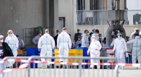 INSTITUT ROBERT KOCH: Stopa reprodukcije koronavirusa u Njemačkoj skočila na 2,88