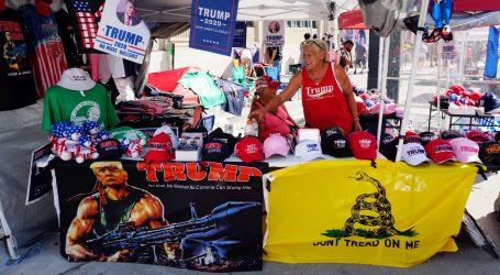 Korisnici TikToka kažu da su sabotirali Trumpov skupi u Tulsi lažnim registriranjem