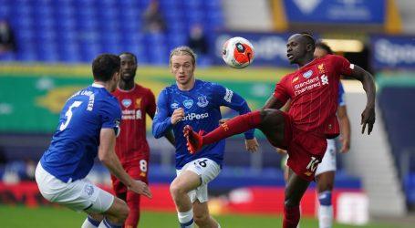 PREMIERLIGA: Merseyside derbi završio bez pogodaka, Lovrenu 17 minuta