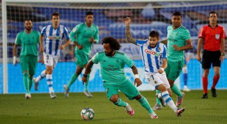 PRIMERA: Pobjedom nad Real Sociedadom Real se bodovno izjednačio s Barcelonom