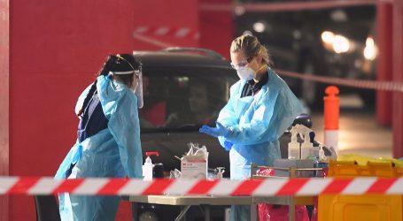 Prva smrt od covida-19 u Australiji u više od mjesec dana
