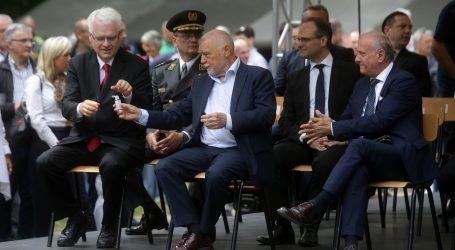 """GRADONAČELNICA SISKA U BREZOVICI: """"Visoki prekršajni sud treba na popravni iz hrvatskih vrijednosti"""""""