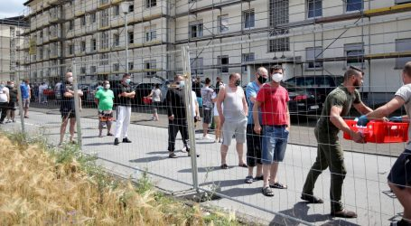 Njemački epidemiolozi ne očekuju drugi val zaraze, ako se poštuju mjere