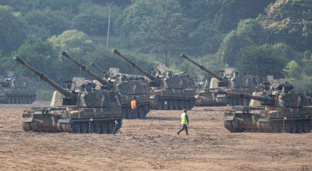 Sjeverna Koreja obustavila 'vojne akcijske planove' protiv Seula