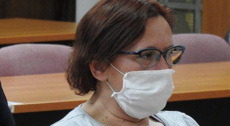 PSIHIJATAR: Smiljana Srnec nije bila psihički bolesna u vrijeme ubojstva sestre