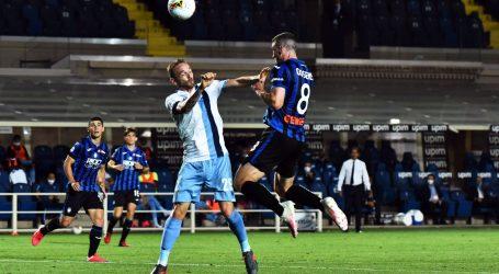 SERIE A: Ludi preokret Atalante, Lazio 'prosuo' vodstvo od 2:0