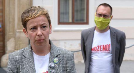 Zeleno-lijeva koalicija: Društvena solidarnost mora biti institucionalizirana