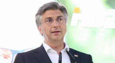 "PLENKOVIĆ: ""Karantena Đakova nije opcija"""