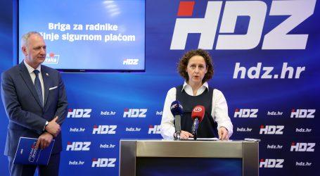 HDZ: Vlada povećala financiranje kulturne i kreativne industrije u svim segmentima
