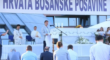 Jandroković po glasove Posavljaka došao u – Sesvete