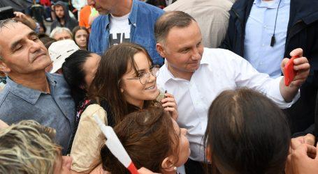 Liberal Trzaskowski protiv konzervativca Dude 12. srpnja za predsjednika Poljske