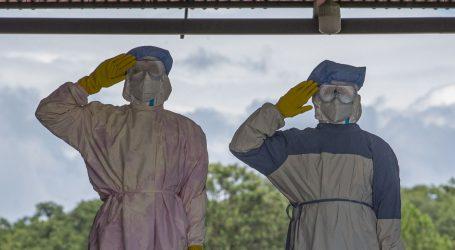 """ČELNIK WHO-A UPOZORAVA: """"Pandemija još nije ni blizu kraja"""""""