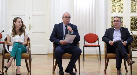 Čelnik HND-a: Neprihvatljivo i skandalozno Plenkovićevo optuživanje novinara