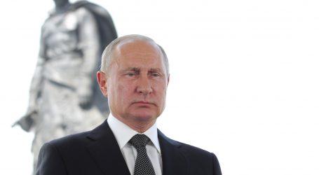 Putin pozvao Ruse da glasuju za izmjene ustava koje bi mu produžile vlast