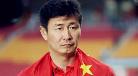 Hao Haidong izbrisan iz povijesti kineskog nogometa