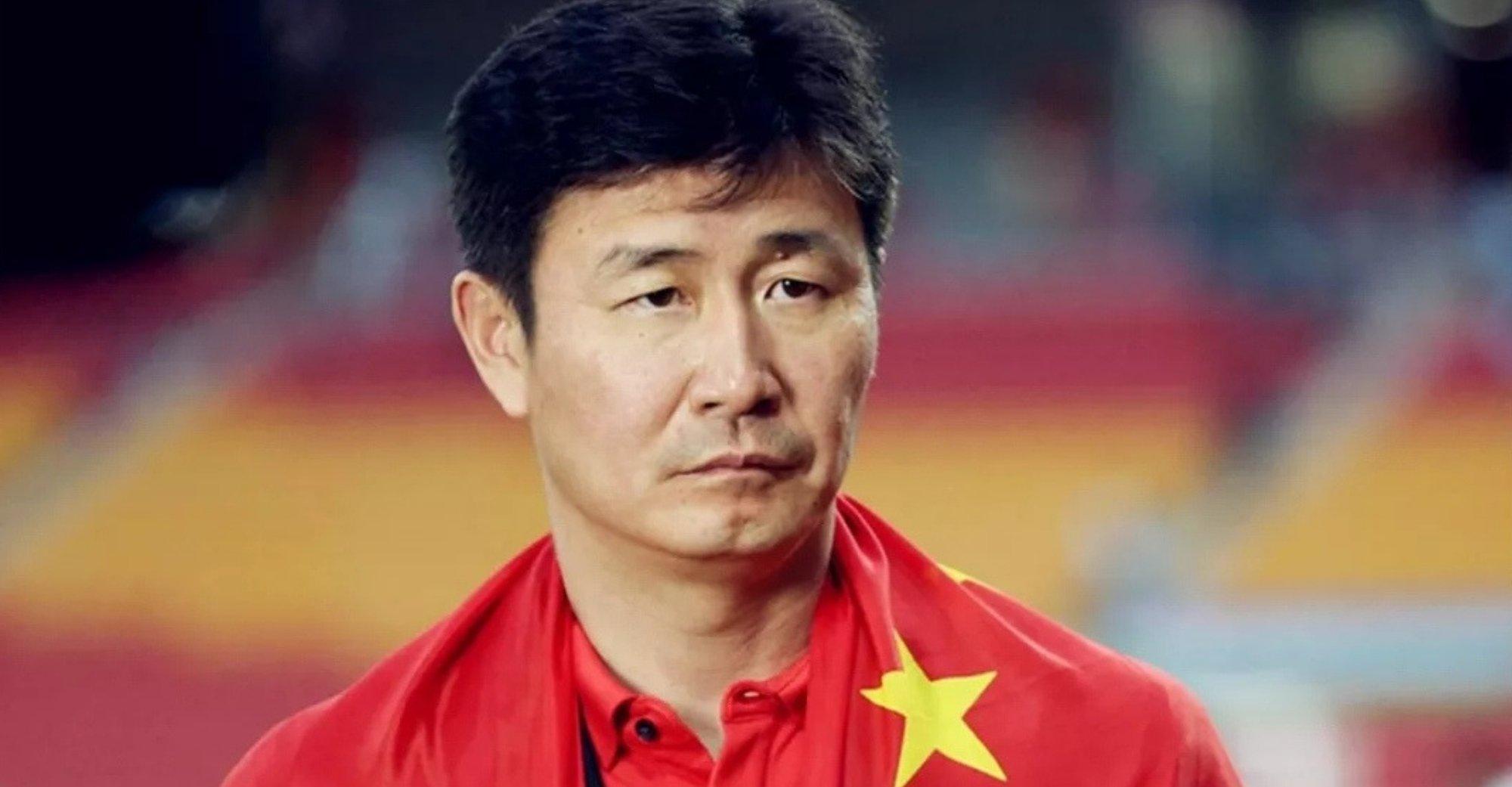 KRITIKOVAO KOMUNISTIČKU PARTIJU I POZIVAO NA USTAVNE REFORME!  Hao Haidong izbrisan iz historije kineskog nogometa!