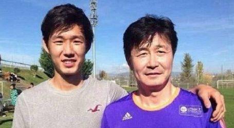 Sin Hao Haidonga zbog pritiska iz Kine više nije igrač Radničkog iz Niša?