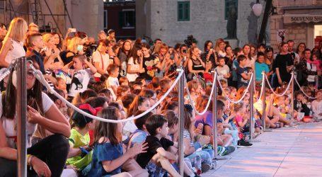 ŠIBENIK: Otvoren 60. Međunarodni dječji festival