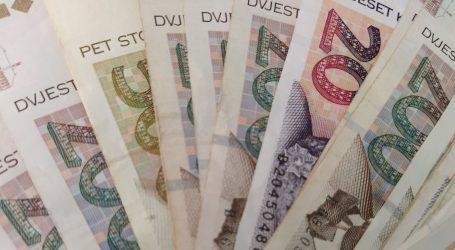 Fitch potvrdio kreditni rejting za Hrvatsku 'BBB-, izgledi stabilni