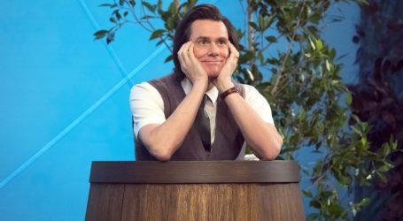 Jim Carrey objavljuje knjigu, boji se da će ga Tom Cruise udariti zbog toga