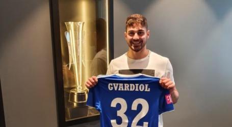 Dinamo potpisao novi ugovor s talentiranim stoperom