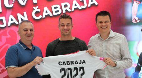 Marijan Čabraja produžio ugovor s Goricom do svibnja 2022. godine