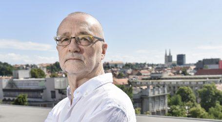 JOŠIĆ: 'Do 2050. Zagreb treba biti spoj tradicije i suvremenosti. Dobro je da Zakon o obnovi nije usvojen'