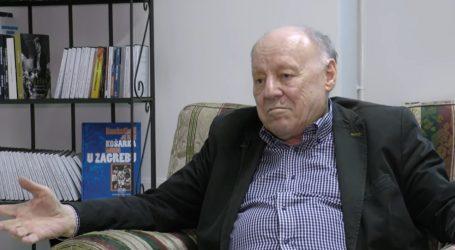 Danas 82. rođendan slavi Mirko Novosel, zvali su ga Glista sportista