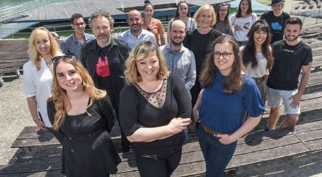 Revija filmova na Bundeku: Festival tolerancije posvećen Branku Lustigu