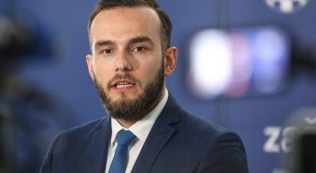 Aladrović: Program SDP-a ne treba komentirati s obzirom da je preuzet iz 2011., to mora biti loše
