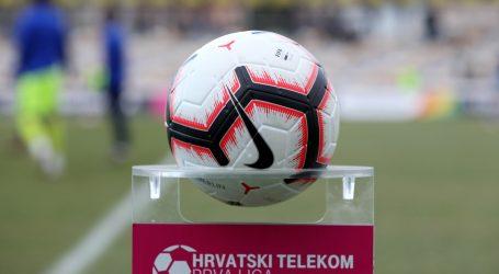HT PRVA LIGA Lokomotiva – Dinamo, početne postave