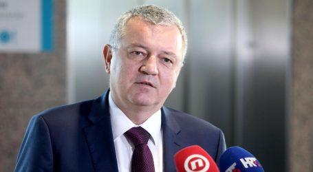 Horvat i Aladrović o 'SDP-ovim prepisanim obećanjima iz Plana 21'