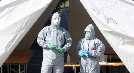STOŽER OBJAVIO: Danas u Hrvatskoj 19 novooboljelih od koronavirusa