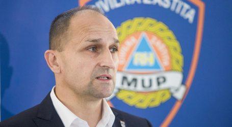 U Đakovu na snazi nove mjere, Anušić rekao da karantena ne dolazi u obzir
