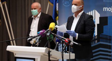 ZAGREB: Šest novozaraženih, na snazi zabrana posjeta u domovima za starije
