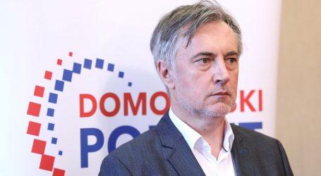 """ŠKORO: """"Radin i Pupovac uzimaju sebi za pravo da budu ekskluzivni Talijani i Srbi"""""""