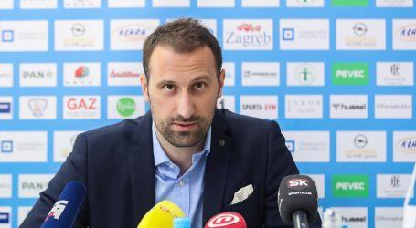 PPD ZAGREB: Predstavljen novi trener Igor Vori