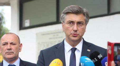 DORH se oglasio nakon Plenkovićevog poziva da se pozabave SDP-om