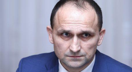 INVESTICIJA PRIJE IZBORA: Za vodoopskrbu i odvodnju u Slavoniji 98 milijuna kuna
