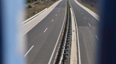HAK: Prometne nesreće na A1 i A6 usporavaju promet