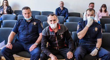 U Osijeku počelo suđenje za ubojstvo socijalne radnice i pravnika u Đakovu