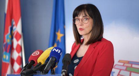 """Sindikat hrvatskih učitelja: """"Ministrica Divjak tapka u mraku, tražimo odgovore"""""""