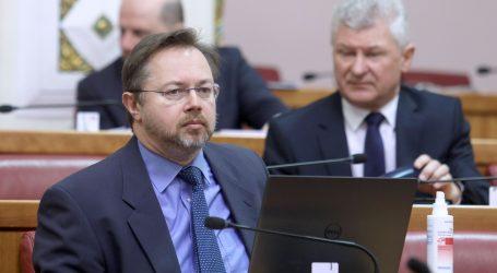 MIP će raspravljati o pokretanju kaznenog postupka protiv Varge