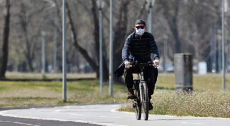 Srbija ponovno uvodi pojedine ukinute mjere za suzbijanje korone