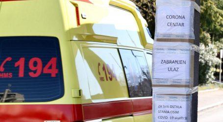 U Hrvatskoj imamo 12 novih slučajeva zaraze koronavirusom