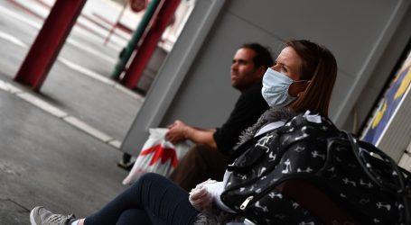 U Srbiji porast zaraženih, u posljednja 24 sata zabilježeno 69 novih slučajeva