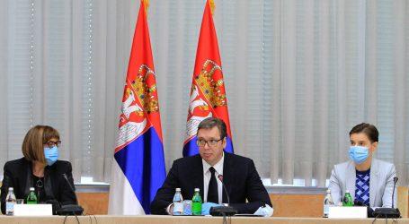PANIKA U SRBIJI: U posljednja dva dana gotovo 200 novih slučajeva koronavirusa